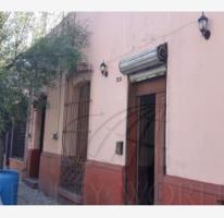 Foto de casa en venta en  , centro, monterrey, nuevo león, 3545082 No. 01