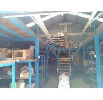 Foto de bodega en venta en  , centro, monterrey, nuevo león, 395602 No. 01