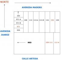 Propiedad similar 566490 en Centro.