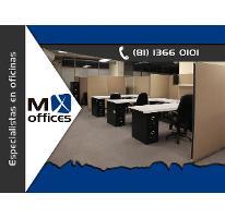 Foto de oficina en renta en  , centro, monterrey, nuevo león, 746833 No. 01