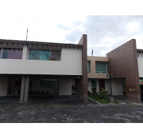 Foto de casa en renta en  , centro ocoyoacac, ocoyoacac, méxico, 2166470 No. 01