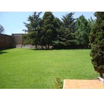 Foto de casa en venta en  , centro ocoyoacac, ocoyoacac, méxico, 2241860 No. 01