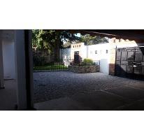 Foto de casa en venta en  , centro ocoyoacac, ocoyoacac, méxico, 2507787 No. 01