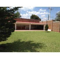 Foto de casa en venta en  , centro ocoyoacac, ocoyoacac, méxico, 2606226 No. 01