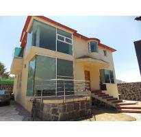 Foto de casa en venta en  , centro ocoyoacac, ocoyoacac, méxico, 2638632 No. 01