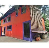 Foto de casa en venta en  , centro ocoyoacac, ocoyoacac, méxico, 2935644 No. 01