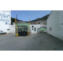 Foto de terreno comercial en venta en  , centro, pachuca de soto, hidalgo, 1815218 No. 01