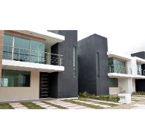 Foto de casa en venta en  , centro, pachuca de soto, hidalgo, 2616940 No. 01