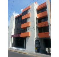 Foto de edificio en renta en  , centro, pachuca de soto, hidalgo, 2637740 No. 01