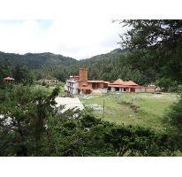 Foto de terreno habitacional en venta en  , centro, pachuca de soto, hidalgo, 2676211 No. 01