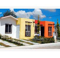 Foto de casa en venta en  , centro, pachuca de soto, hidalgo, 2698939 No. 01