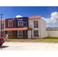 Foto de casa en venta en  , centro, pachuca de soto, hidalgo, 2707833 No. 01