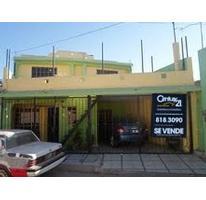 Foto de casa en venta en  , centro plaza mochis, ahome, sinaloa, 1863104 No. 01