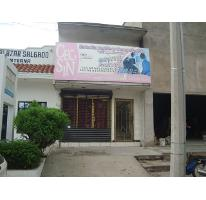 Foto de local en venta en  , centro plaza mochis, ahome, sinaloa, 2719171 No. 01