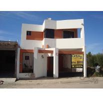 Foto de casa en venta en  , centro plaza mochis, ahome, sinaloa, 2739705 No. 01