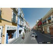 Foto de edificio en renta en  , centro, puebla, puebla, 1165629 No. 01