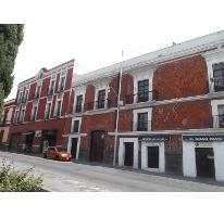Foto de edificio en venta en  , centro, puebla, puebla, 2669082 No. 01