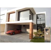 Foto de casa en venta en  , centro, puebla, puebla, 2872001 No. 01