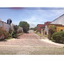 Foto de casa en renta en  , centro, querétaro, querétaro, 1314823 No. 01