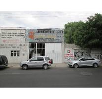 Foto de terreno comercial en venta en  , centro, querétaro, querétaro, 1503675 No. 01