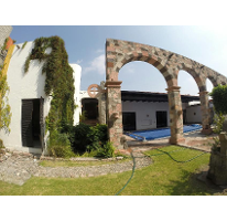 Foto de departamento en venta en, centro, san juan del río, querétaro, 1807918 no 01