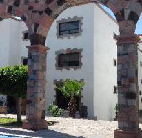 Foto de departamento en renta en, centro, querétaro, querétaro, 2096077 no 01