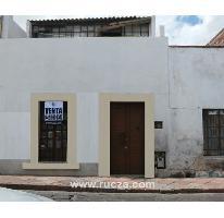 Foto de casa en venta en  , centro, querétaro, querétaro, 2166311 No. 01