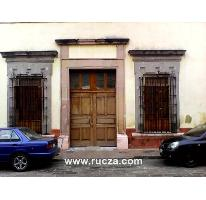Foto de casa en renta en  , centro, querétaro, querétaro, 2391960 No. 01