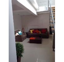 Foto de departamento en renta en  , centro, querétaro, querétaro, 2589099 No. 01