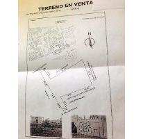 Foto de terreno comercial en venta en  , centro, querétaro, querétaro, 2636479 No. 01