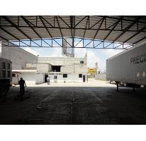 Foto de nave industrial en venta en  , centro, querétaro, querétaro, 2730026 No. 01