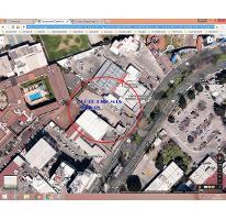 Foto de terreno comercial en venta en  , centro, querétaro, querétaro, 2801550 No. 01