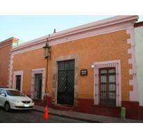 Foto de casa en venta en  , centro, querétaro, querétaro, 2875935 No. 01