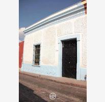 Foto de casa en venta en  , centro, querétaro, querétaro, 4218903 No. 01