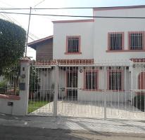 Foto de casa en renta en  , centro, querétaro, querétaro, 4316725 No. 01