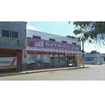 Foto de nave industrial en venta en  , centro, ruíz, nayarit, 2244550 No. 01
