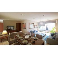 Foto de departamento en venta en  , centro, san andrés cholula, puebla, 2459685 No. 01