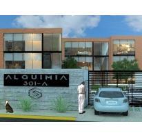Foto de departamento en venta en  , centro, san andrés cholula, puebla, 2473985 No. 01