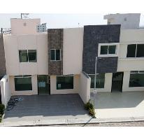 Foto de casa en venta en  , centro, san andrés cholula, puebla, 2770696 No. 01