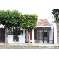 Foto de casa en venta en  , centro, san juan del río, querétaro, 1489327 No. 01