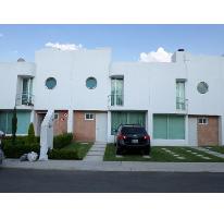 Foto de casa en venta en  , centro, san juan del río, querétaro, 1764328 No. 01