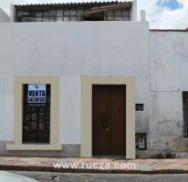 Foto de casa en venta en, centro, san juan del río, querétaro, 2166311 no 01