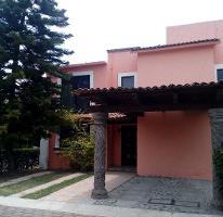Foto de casa en venta en  , centro, san juan del río, querétaro, 3314092 No. 01