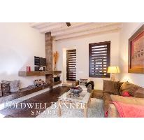 Foto de casa en venta en centro , san miguel de allende centro, san miguel de allende, guanajuato, 2579719 No. 01