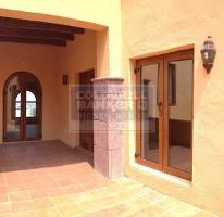 Foto de casa en venta en centro , san miguel de allende centro, san miguel de allende, guanajuato, 4015357 No. 01