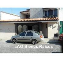 Foto de casa en venta en centro sur 50, centro sur, querétaro, querétaro, 2689749 No. 01