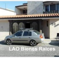 Foto de casa en venta en centro sur 50, colinas del cimatario, querétaro, querétaro, 728255 no 01