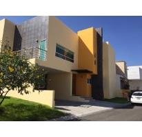 Foto de casa en condominio en venta en, centro sur, querétaro, querétaro, 1563130 no 01