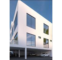 Foto de edificio en venta en  , centro sur, querétaro, querétaro, 2058182 No. 01