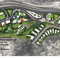 Foto de terreno comercial en venta en  , centro sur, querétaro, querétaro, 2715268 No. 01